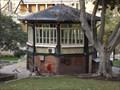 Image for Bandstand - Green Park, Darlinghurst, NSW, Australia
