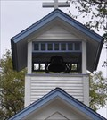 Image for Genoa Community Church Bell Tower ~ Genoa, Nevada