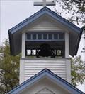 Image for Genoa Community Church Bell Tower ~ Genoa, Nevada