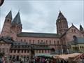 Image for Hoher Dom St. Martin - Mainz, Rheinland-Pfalz, Germany