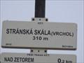 Image for 310m - Stranska skala (vrchol) - Brno, Czech Republic