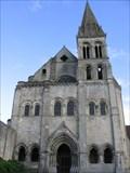 Image for Église abbatiale de Saint-Leu-d'Esserent