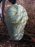Image for Chrysalis on Branch - Serenity Garden - Clarkston MI