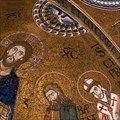 Image for Deesis Mosaic of San Cipriano  - Potsdam, Germany