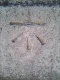 Image for Chelmsford's Stonebridge Mark, Moulsham Street/High Street, Chelmsford, Essex.