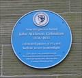 Image for John Atkinson Grimshaw - Leeds, UK