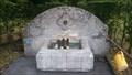 Image for Olten Fountains #41 Meisenhardbrunnen right