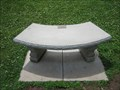Image for Dedicated Benches - Gloria Ghetti and Marian Murray, Queenston ON