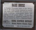 Image for Dake House