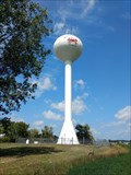 Image for Water Tower Middleville Mi,