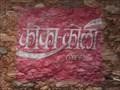 Image for Coca-Cola Ghost Sign - Lake Buena Vista, FL