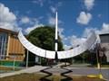 Image for Cadran solaire du Planétarium - Montréal, Qc
