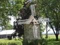 Image for Moulin à vent - Windmill - Rivière-Ouelle, Québec
