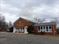 Image for Schuyler Elementary School - Schuyler Historic District - Schuyler, VA