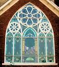 Image for Faith United Methodist Church Windows  -  Canal Winchester, OH