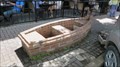 Image for Brick Rowing Boat - Chattanooga, Tennessee, USA.