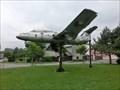 Image for Aero L-29 - Sudice, Czech Republic