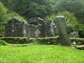 Image for Ruins of Reefert Church  -  Glendalough, Co. Wicklow, Ireland