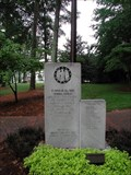 Image for Roswell Ga. World War II Memorial