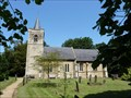 Image for St Cuthbert - Brattleby, Lincolnshire