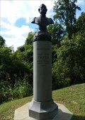 Image for Major General John G. Parke Bust - Vicksburg National Military Park