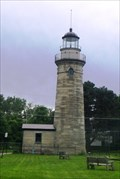 Image for Erie Land Lighthouse - Erie, PA