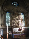 Image for St Mary the Virgin, Woburn- Bed's