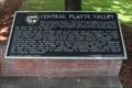 Image for Central Platte Valley