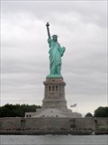 Image for Google to Offer Close-Up View of Liberty Island  -  NYC, NY