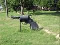 Image for Revolver - Throckmorton, TX