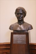 Image for Juliette Gordon Low -- GA State Capitol, Atlanta GA