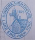 Image for Dunkirk Lighthouse Passport Stamp - Dunkirk, New York