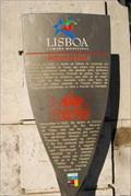 Image for Jardim da Estrela - Lisboa, Portugal