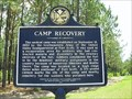Image for Camp Recovery-HCC-Decatur Co