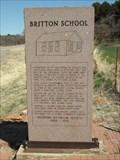 Image for Britton School