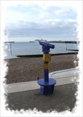 Image for Coin Op 'Talking Telescope'  - The Esplanade (East)  , Dover Kent.