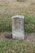 Image for Rosetta Wakeman AKA Lyons Wakeman-- Chalmette National Cemetery, Chalmette LA