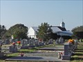 Image for St. Paul Lutheran Church Cemetery - Serbin, TX