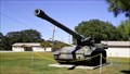 Image for 8 inch (203 mm) Self-Propelled Howitzer M110 - NCNG Tng Ctr, Ft Fisher, NC