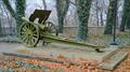 Image for Polish-Bolshevik War Cannon - Warsaw, Poland