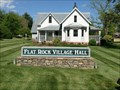 Image for Flat Rock, North Carolina