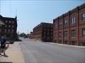 Image for Leavenworth Historic Industrial District - Leavenworth, Kansas