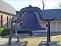 Image for Shiloh Baptist Church Bell - Plano, TX