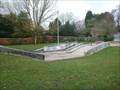 Image for Alsager Skatepark - Milton Park, Alsager, Cheshire, UK.
