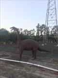 Image for Brachiosaurus - Irvine, CA