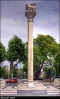 Image for St. Mark Column / Columna de San Marcos - Puerto Madero (Buenos Aires)