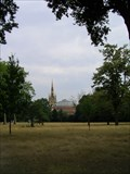 Image for Kensington Gardens - London, U. K.