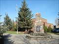 Image for Korean War Memorial - Innisfail, Alberta