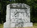 Image for 20th Ohio Infantry Monument - Vicksburg National Military Park