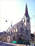 Image for Heiliggeistkirche - Basel, Switzerland